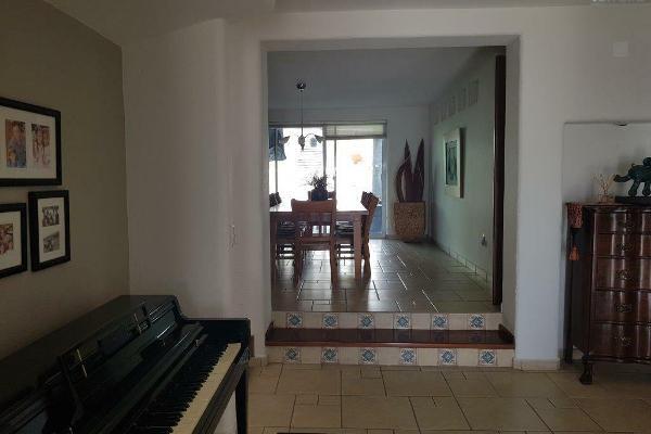 Foto de casa en venta en  , colinas del bosque 2a sección, corregidora, querétaro, 7942508 No. 12