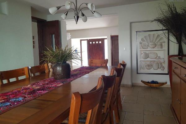 Foto de casa en venta en  , colinas del bosque 2a sección, corregidora, querétaro, 7942508 No. 14