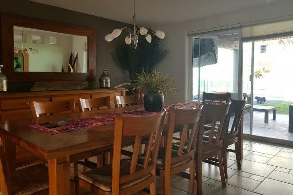 Foto de casa en venta en  , colinas del bosque 2a sección, corregidora, querétaro, 7942508 No. 15