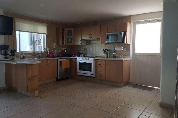 Foto de casa en venta en  , colinas del bosque 2a sección, corregidora, querétaro, 7942508 No. 16