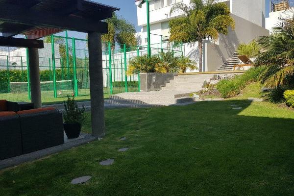 Foto de casa en venta en  , colinas del bosque 2a sección, corregidora, querétaro, 7942508 No. 25