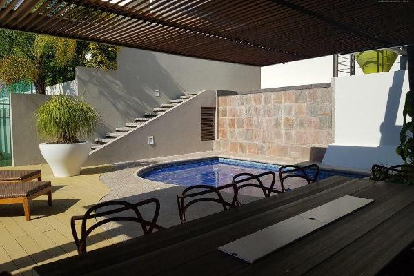 Foto de casa en venta en  , colinas del bosque 2a sección, corregidora, querétaro, 7942508 No. 27