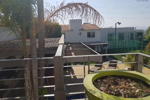 Foto de casa en venta en  , colinas del bosque 2a sección, corregidora, querétaro, 7942508 No. 29
