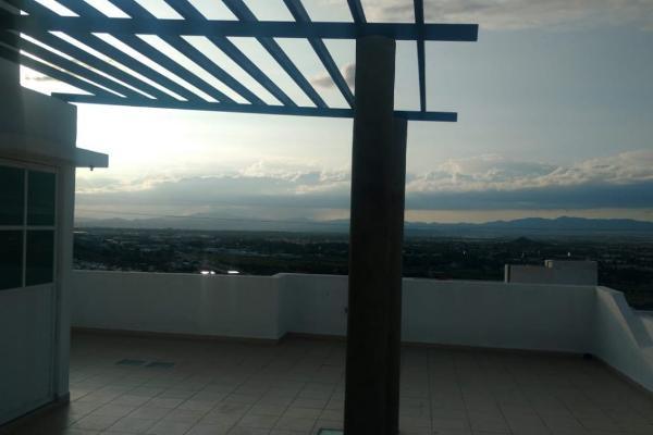 Foto de casa en venta en  , colinas del bosque 2a sección, corregidora, querétaro, 8856786 No. 06