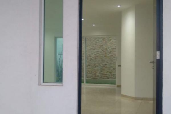 Foto de casa en venta en  , colinas del bosque 2a sección, corregidora, querétaro, 8856786 No. 15
