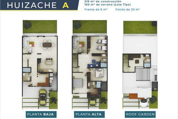 Foto de casa en venta en  , cañadas del lago, corregidora, querétaro, 9921923 No. 14