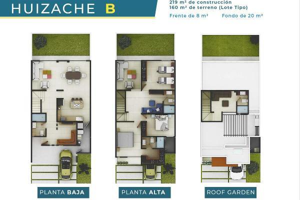 Foto de casa en venta en  , cañadas del lago, corregidora, querétaro, 9921923 No. 15