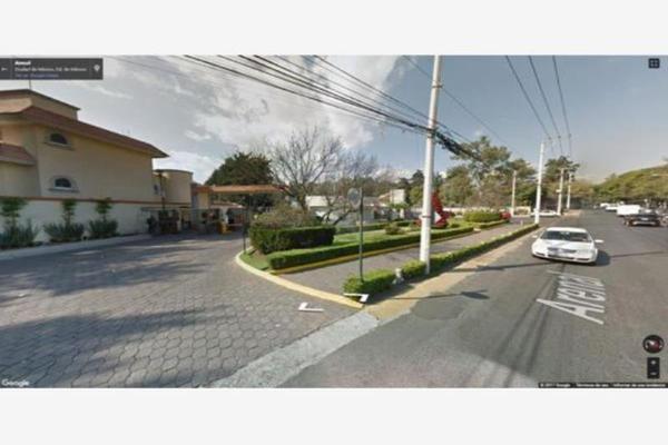 Foto de casa en venta en  , colinas del bosque, tlalpan, df / cdmx, 10006051 No. 02