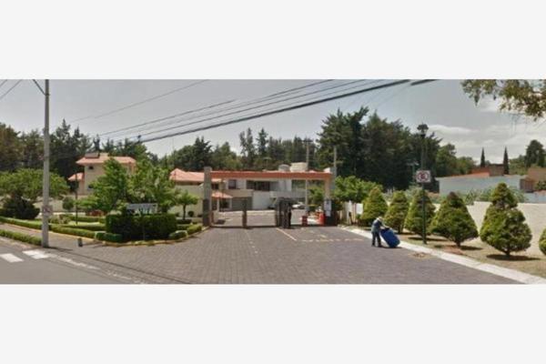 Foto de casa en venta en  , colinas del bosque, tlalpan, df / cdmx, 10006051 No. 03