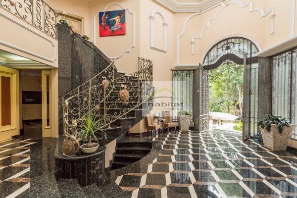 Foto de casa en venta en  , colinas del bosque, tlalpan, distrito federal, 2630749 No. 04