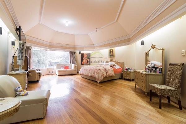 Foto de casa en venta en  , colinas del bosque, tlalpan, distrito federal, 2630749 No. 07