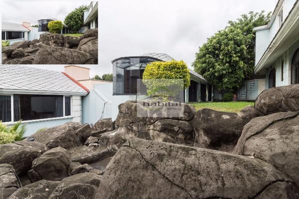 Foto de casa en venta en  , colinas del bosque, tlalpan, distrito federal, 2630749 No. 08