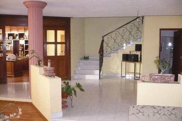 Foto de casa en venta en colinas del cimatario 1, colinas del cimatario, querétaro, querétaro, 0 No. 05