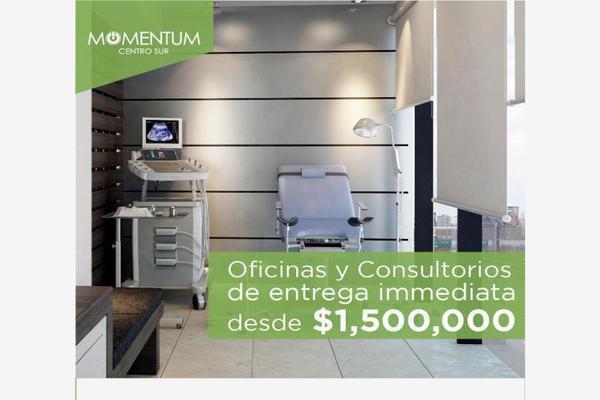 Foto de oficina en venta en colinas del cimatario 100, centro sur, querétaro, querétaro, 17078019 No. 01