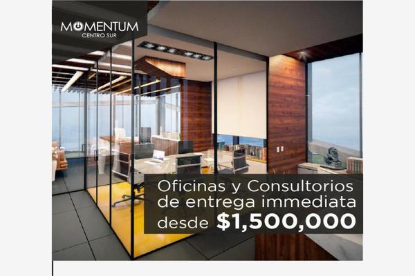 Foto de oficina en venta en colinas del cimatario 100, centro sur, querétaro, querétaro, 17078019 No. 02