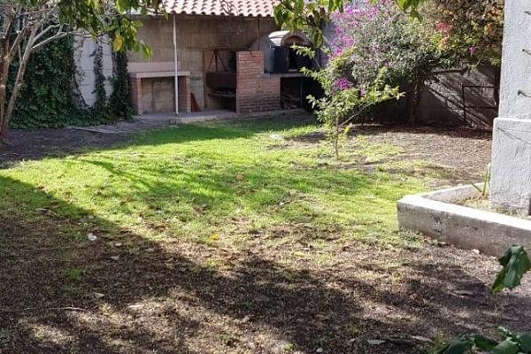 Foto de casa en venta en  , colinas del cimatario, querétaro, querétaro, 0 No. 04