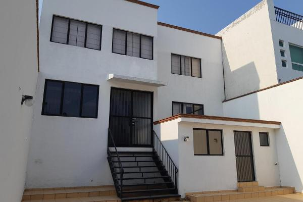 Foto de casa en venta en  , colinas del cimatario, querétaro, querétaro, 14023160 No. 01