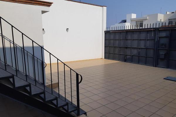 Foto de casa en venta en  , colinas del cimatario, querétaro, querétaro, 14023160 No. 07