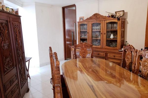 Foto de casa en venta en  , colinas del cimatario, querétaro, querétaro, 14034353 No. 06