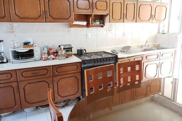 Foto de casa en venta en  , colinas del cimatario, querétaro, querétaro, 14034353 No. 07