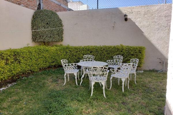 Foto de casa en venta en  , colinas del cimatario, querétaro, querétaro, 14034353 No. 08