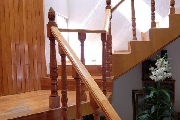Foto de casa en venta en  , colinas del cimatario, querétaro, querétaro, 14034353 No. 11