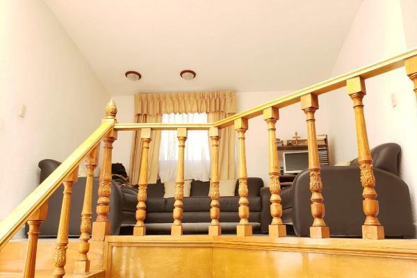 Foto de casa en venta en  , colinas del cimatario, querétaro, querétaro, 14034353 No. 12