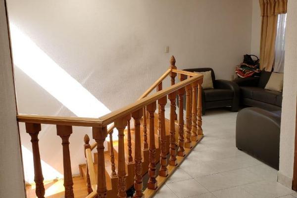 Foto de casa en venta en  , colinas del cimatario, querétaro, querétaro, 14034353 No. 13