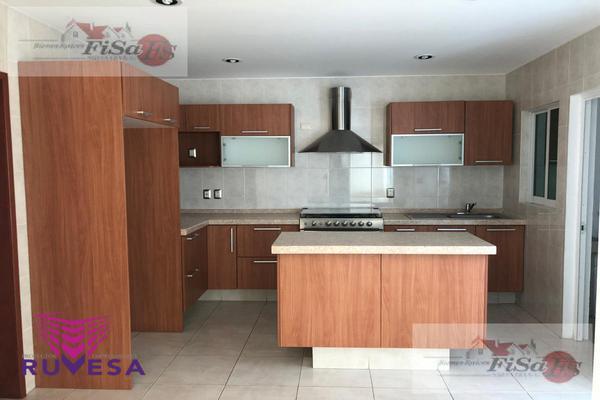 Foto de casa en venta en  , colinas del cimatario, querétaro, querétaro, 8332807 No. 03