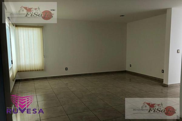 Foto de casa en venta en  , colinas del cimatario, querétaro, querétaro, 8332807 No. 05