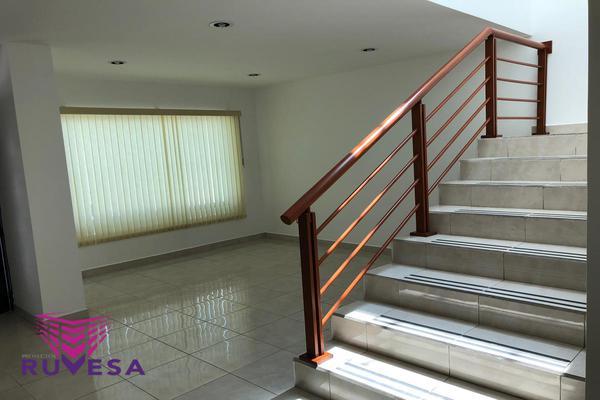 Foto de casa en venta en  , colinas del cimatario, querétaro, querétaro, 8332807 No. 06
