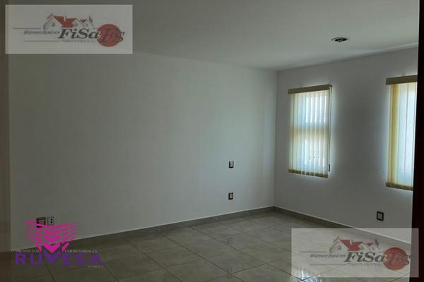 Foto de casa en venta en  , colinas del cimatario, querétaro, querétaro, 8332807 No. 07