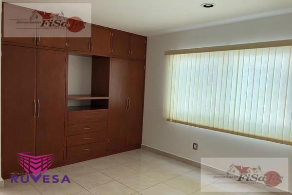 Foto de casa en venta en  , colinas del cimatario, querétaro, querétaro, 8332807 No. 08