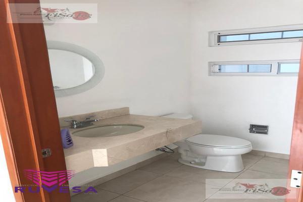 Foto de casa en venta en  , colinas del cimatario, querétaro, querétaro, 8332807 No. 09