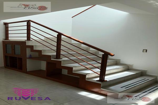 Foto de casa en venta en  , colinas del cimatario, querétaro, querétaro, 8332807 No. 10