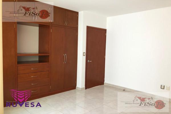 Foto de casa en venta en  , colinas del cimatario, querétaro, querétaro, 8332807 No. 12