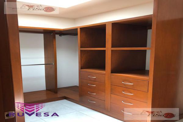 Foto de casa en venta en  , colinas del cimatario, querétaro, querétaro, 8332807 No. 14