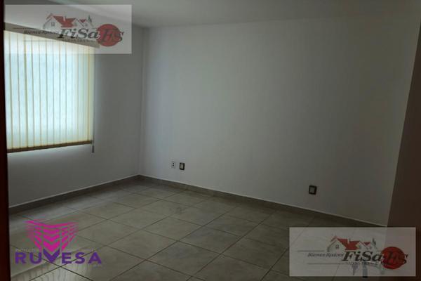 Foto de casa en venta en  , colinas del cimatario, querétaro, querétaro, 8332807 No. 15