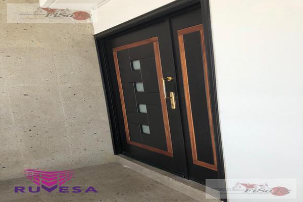 Foto de casa en venta en  , colinas del cimatario, querétaro, querétaro, 8332807 No. 17
