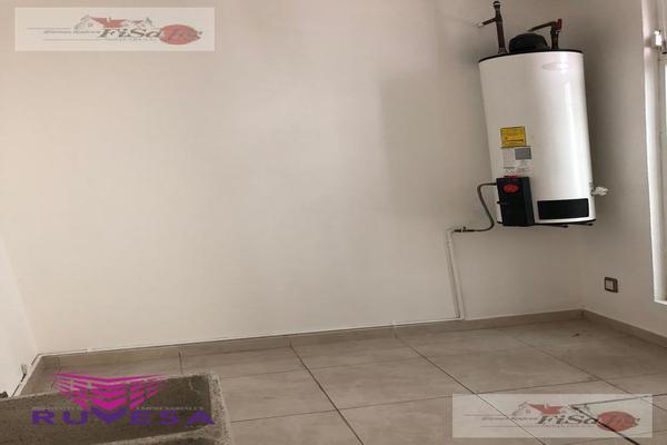 Foto de casa en venta en  , colinas del cimatario, querétaro, querétaro, 8332807 No. 18