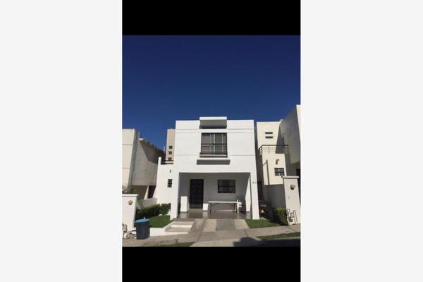 Foto de casa en venta en colinas del huajuco 333, colinas del huajuco, monterrey, nuevo león, 6196387 No. 01