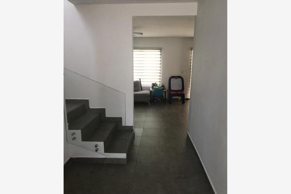 Foto de casa en venta en colinas del huajuco 333, colinas del huajuco, monterrey, nuevo león, 6196387 No. 02