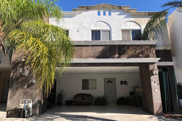 Foto de casa en venta en colinas del huajuco 5525, colinas del huajuco, monterrey, nuevo león, 6196184 No. 01