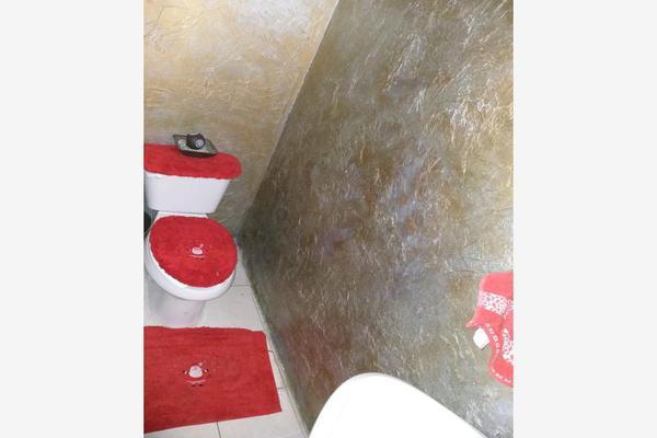 Foto de casa en venta en colinas del huajuco 5525, colinas del huajuco, monterrey, nuevo león, 6196184 No. 10