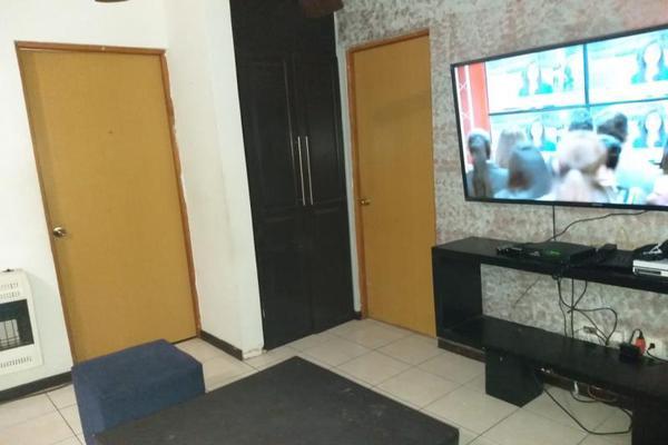 Foto de casa en venta en colinas del huajuco 5525, colinas del huajuco, monterrey, nuevo león, 6196184 No. 12