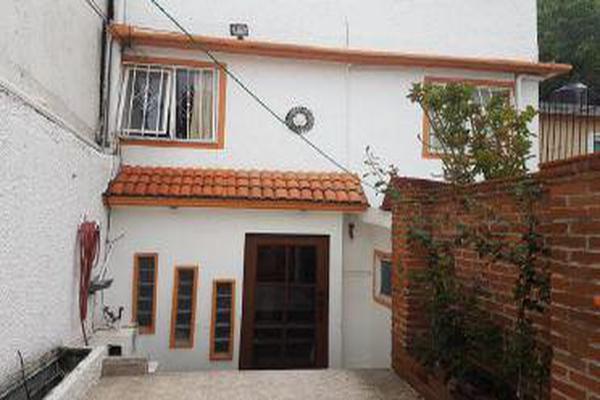 Foto de casa en venta en  , colinas del lago, cuautitlán izcalli, méxico, 11758975 No. 01