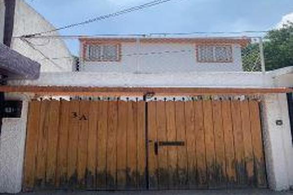 Foto de casa en venta en  , colinas del lago, cuautitlán izcalli, méxico, 11758975 No. 02