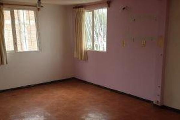 Foto de casa en venta en  , colinas del lago, cuautitlán izcalli, méxico, 11758975 No. 03