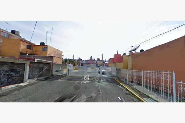 Foto de casa en venta en  , colinas del lago, cuautitlán izcalli, méxico, 5807848 No. 01