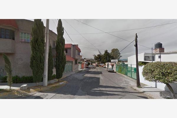 Foto de casa en venta en  , colinas del lago, cuautitlán izcalli, méxico, 5807848 No. 02